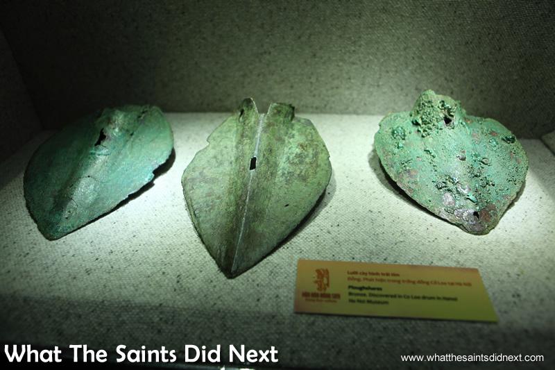 150528 Vietnam Nat Museum 03