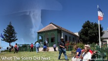Feel the ghost of Napoleon at Longwood House, one of the 10 things to do on St Helena in a week.