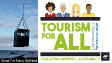 World Tourism Day 2016. Tourism for All – Promoting Universal Accessibility