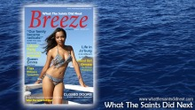 Breeze 3 e-magazine is another 66 page special, with a colourful layout designed to bring our blog followers a variety of fascinating photo-stories.