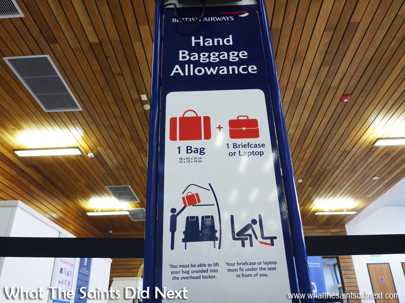 St Helena Airport passenger terminal was all set set for passengers since May 2016, but so far only a trickle of air travel visitors have passed through its doors.